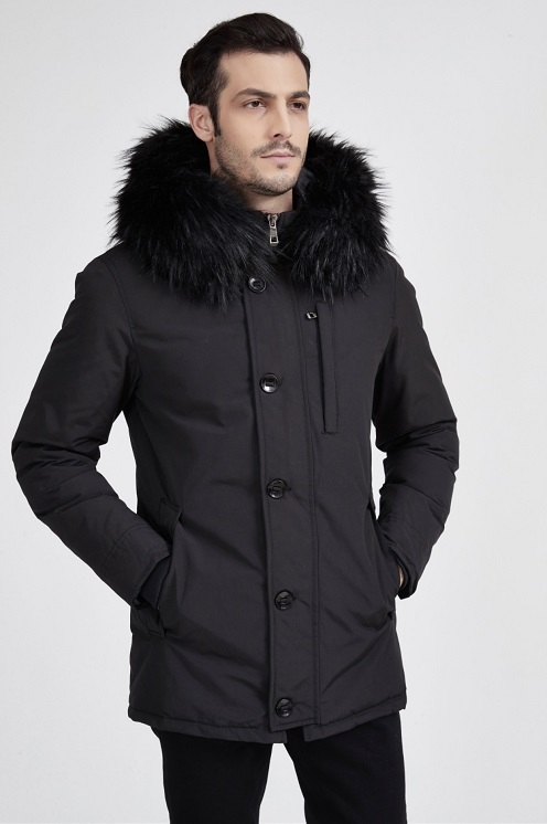 Parka Homme Canada