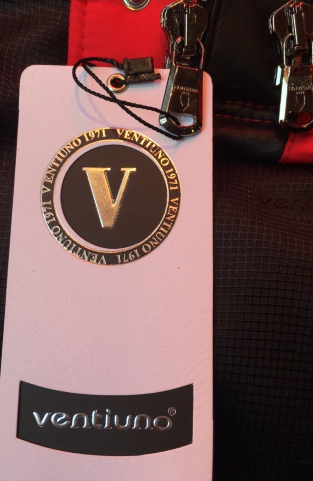 Ventiuno reconnaître une contrefaçon slk Ventiuno